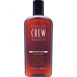 American Crew - Fortifying - Shampoo - 450 ml