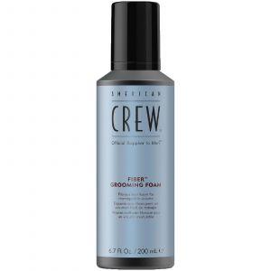 American Crew - Fiber Grooming Foam - 200 ml