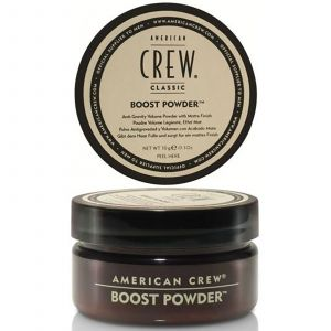 American Crew - Boost Powder - 10 Gram