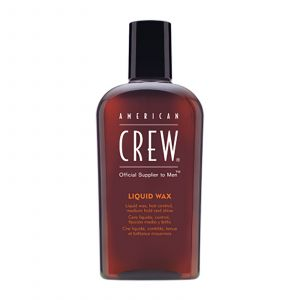 American Crew - Liquid Wax - 150 ml