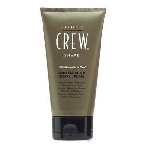 American Crew - Moisturizing Shave Cream - 150 ml