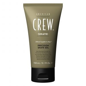 American Crew - Precision Shave Gel - 150 ml