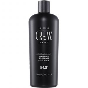 American Crew - Precision Blend - Developer 4,5% (15 Vol) - 450 ml