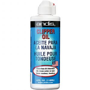 Andis - Clipper Oil - 120 ml