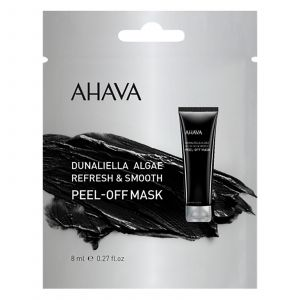 Ahava - Dunaliella Peel Off Mask Single Use - 8 ml