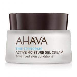 Ahava - Active Moisture Gel Cream - 50 ml