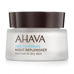 Ahava - Night Replenisher - Normale/Droge Huid - 50 ml