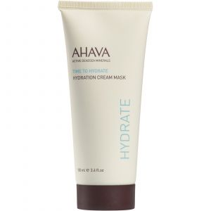 Ahava - Hydration Cream Mask - 100 ml