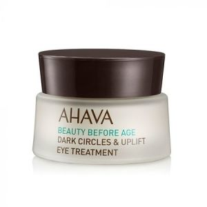 Ahava - Dark Circles & Uplift Eye Treatment - 100 ml
