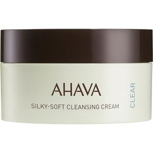 Ahava - Silky Soft Cleansing Cream - 100 ml