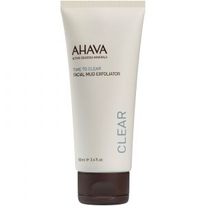 Ahava - Facial Mud Exfoliator - 100 ml