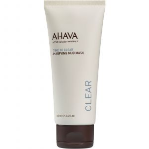 Ahava - Purifying Mud Mask - 100 ml