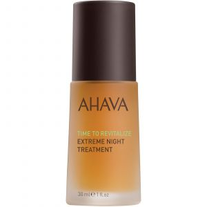 Ahava - Extreme Night Treatment - 30 ml