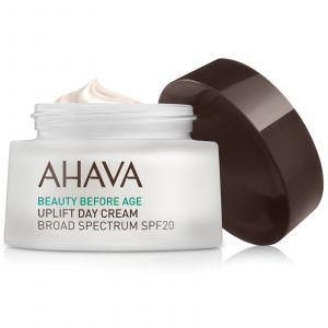 Ahava - Uplift Day Cream SPF20 - 50 ml
