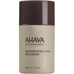 Ahava - Men Soothing Aftershave Moisturizing - 50 ml