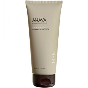 Ahava - Men Mineral Shower Gel - 200 ml
