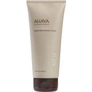 Ahava - Men Foam-Free Shaving Cream - 200 ml