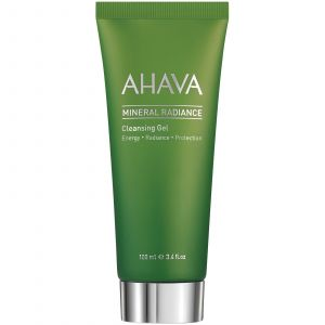 Ahava - Mineral Radiance Cleansing Gel - 100 ml