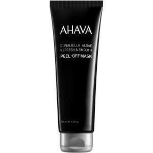 Ahava - Dunaliella Peel Off Mask - 125 ml