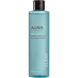 Ahava - Mineral Toning Water - 250 ml