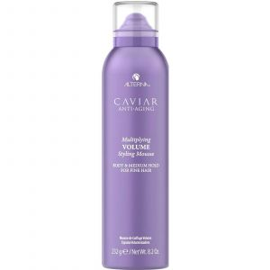 Alterna - Caviar Anti-Aging - Multiplying Volume Styling Mousse - 242 ml