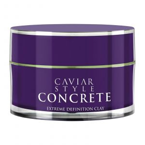 Alterna - Caviar Style - Concrete Extreme Definition Clay - 52 gr