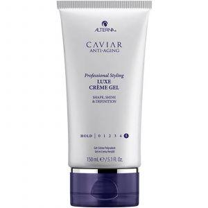 Alterna - Caviar Anti-Aging - Styling - Luxe Crème Gel - 150 ml