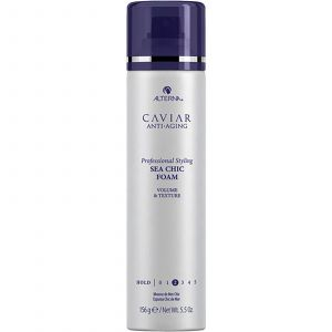 Alterna - Caviar Anti-Aging - Styling - Sea Chic Foam - 156 gr
