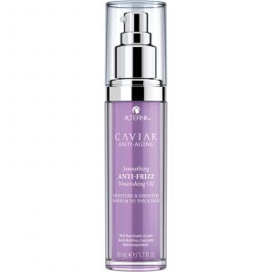 Alterna - Caviar Anti-Aging - Smoothing Anti-Frizz Nourishing Oil - 50 ml