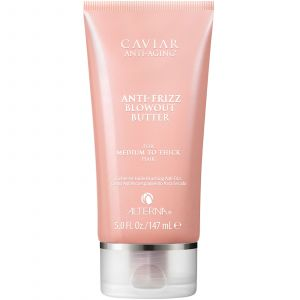 Alterna - Caviar Anti-Frizz - Blowout Butter - 150 ml