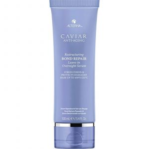 Alterna - Caviar Anti-Aging - Restructuring Bond Repair Leave-In Overnight Serum - 100 ml