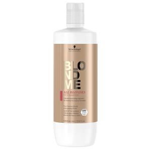 Schwarzkopf - Blond Me - All Blondes - Rich Shampoo - 1000 ml