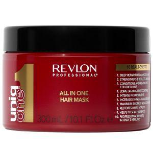 Uniq One - All In One - Hair Mask - 300 ml