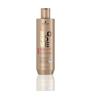 Schwarzkopf - Blond Me - All Blondes Rich Shampoo - 300 ml