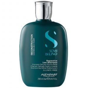 Alfaparf - Semi Di Lino - Reconstruction - Reparative Low Shampoo