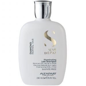 Alfaparf - Semi Di Lino - Diamond - Illuminating Low Shampoo