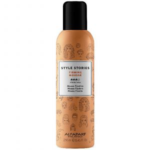 Alfaparf - Style Stories - Firming Mousse - 250 ml