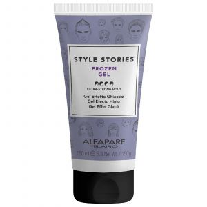 Alfaparf - Style Stories - Frozen Gel - 150 ml