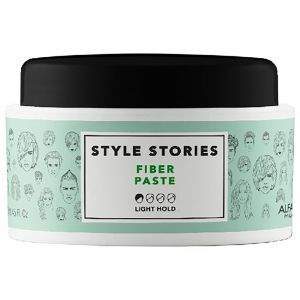 Alfaparf - Style Stories - Fiber Paste - 100 ml
