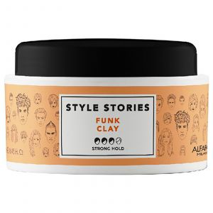 Alfaparf - Style Stories - Funk Clay - 100 ml