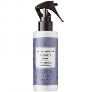 Alfaparf - Style Stories - Sculpting Hairspray - 250 ml
