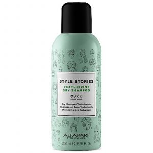 Alfaparf - Style Stories - Texturizing Dry Shampoo - 200 ml