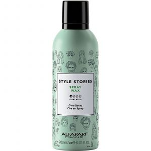 Alfaparf - Style Stories - Spray Wax - 200 ml