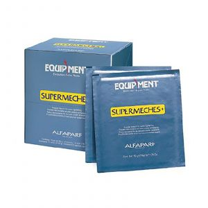 Alfaparf - Equipment - Supermeches+ - 12x50 gr