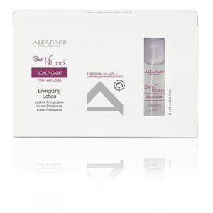 Alfaparf - Semi Di Lino - Scalp Care - Energizing Lotion - 10x12 ml