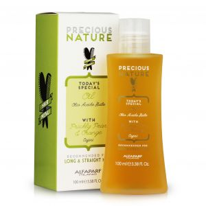 Alfaparf - Precious Nature - Capri Oil - 100 ml