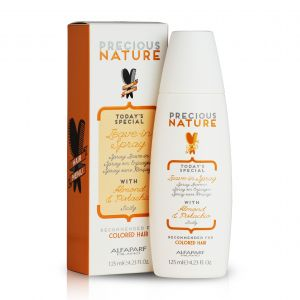 Alfaparf - Precious Nature - Leave-In Spray - Colored Hair - 125 ml