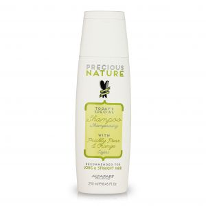 Alfaparf - Precious Nature - Straight Hair - Shampoo