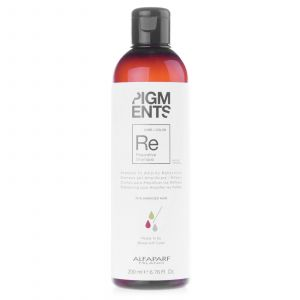 Alfaparf - Pigments - Reparative Shampoo - 200 ml