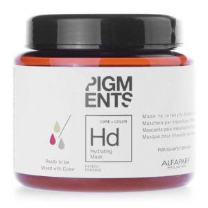 Alfaparf - Pigments - Hydrating Mask - 200 ml